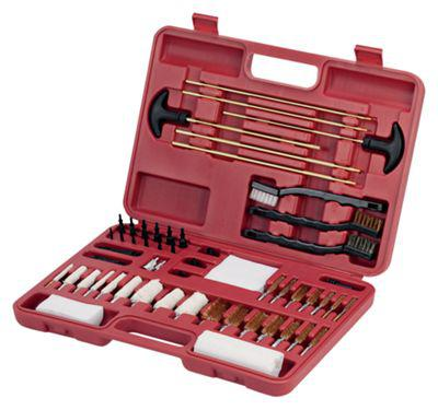 Outers 62-Piece Universal Gun Cleaning Kit?>