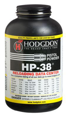 Hodgdon Shotgun and Pistol Powders?>
