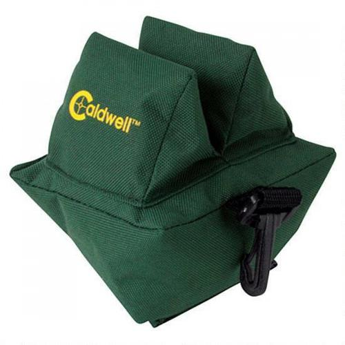 Caldwell DeadShot Rear Shooting Rest Bag Nylon Filled 640721?>