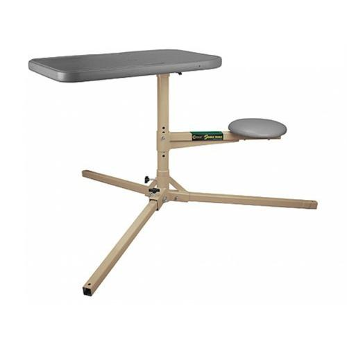 Caldwell Stable Table Deluxe Portable Shooting Bench 252552?>
