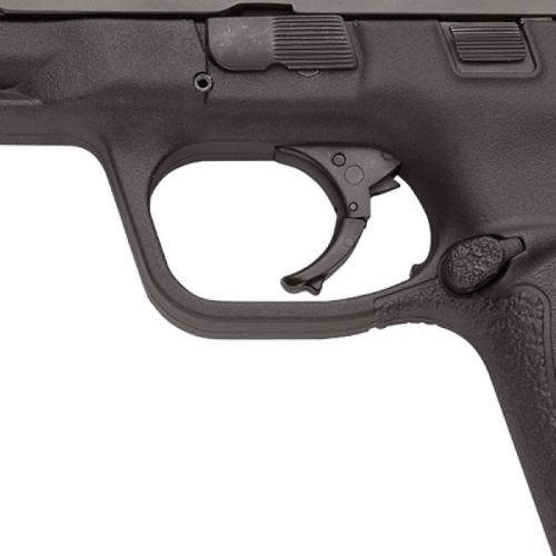"Smith & Wesson M&P45 Semi-Auto Pistol, .45 ACP, 4.5"" Barrel, 10 Round, Polymer Frame, Black Finish, No Thumb Safety, 109306?>"