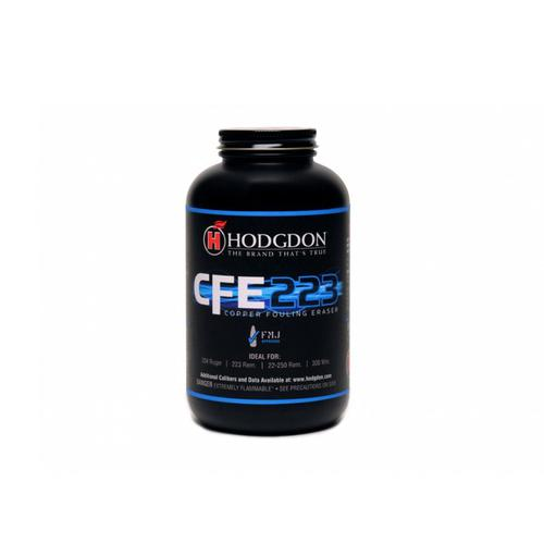 Hodgdon CFE223 Copper Fouling Eraser- 1lb Container?>