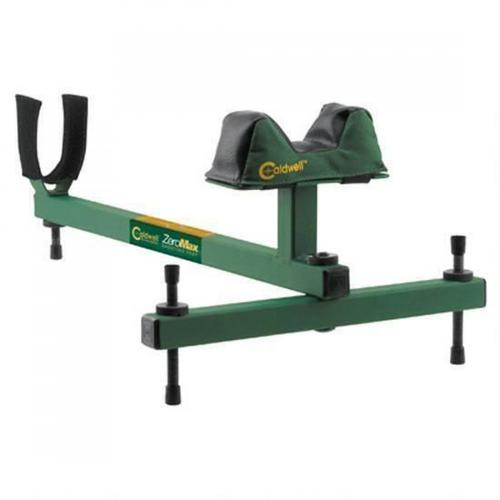 Caldwell Zero Max Shooting Rest Green 546889?>