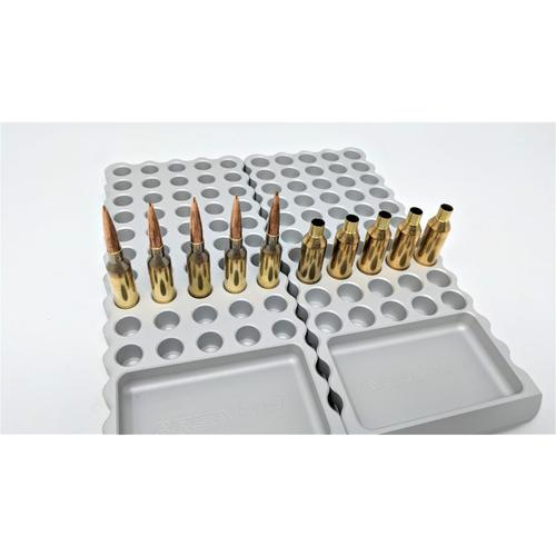 "Area 419 Billet Loading Block - Clear - Anodized - 308 (0.485"" ) 491-LOADBLOCK-308-C?>"