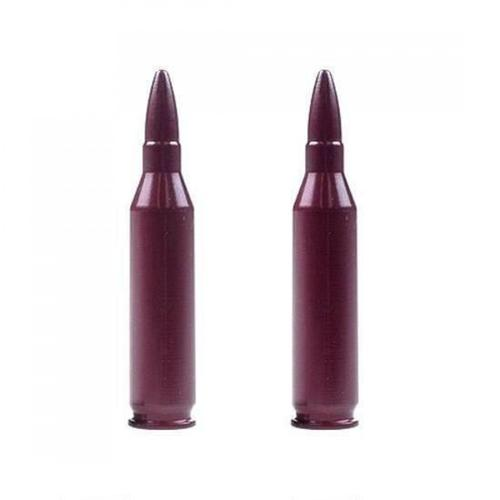 A-Zoom 8x57R Snap Caps Aluminum 12265 - Pack of 2?>
