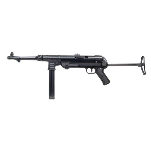 GSG MP-40 Semi-Auto Rifle 9mm 5 Rounds, Restricted 940.00.03?>