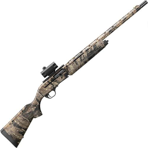 "Remington V3 Turkey Pro Semi-Auto Shotgun 12 Gauge 22"" Vent Rib Barrel 3"" Chamber TRUGLO Optic Synthetic Stock Realtree Timber Finish 83445?>"