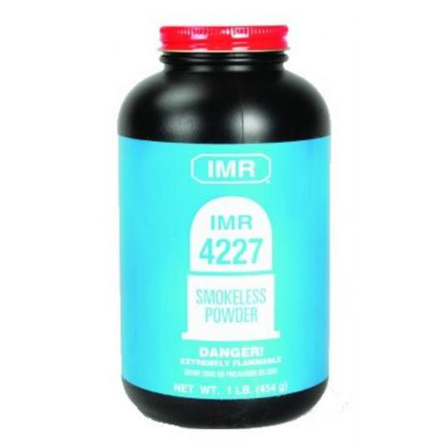 IMR 4227 Smokeless Powder - 1lb Container?>