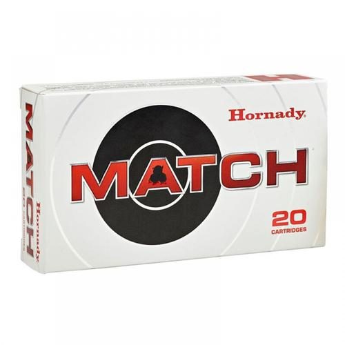 Hornady Match Ammunition 6.5 PRC 147 Grain ELD Match - Box of 20?>