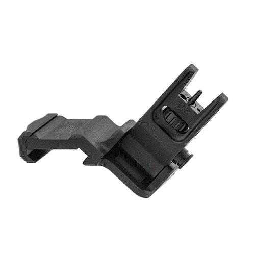 Leapers UTG ACCU-SYNC 45 Degree Angle Flip Up Front Sight MT-745?>