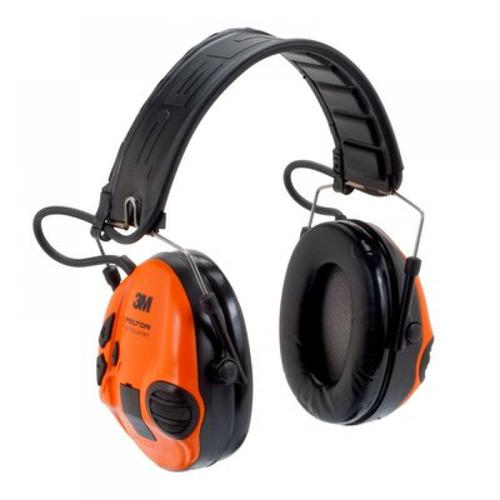 3M Peltor Tactical Sport Electronic Headset, MT16H210F-479-SV. NRR 20db?>