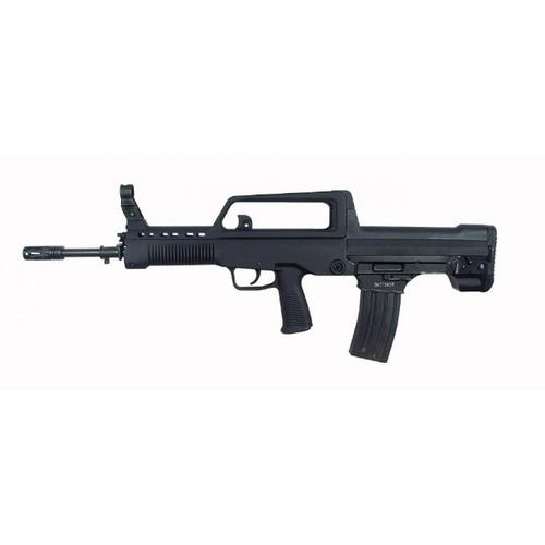 Norinco Type 97 NSR 5.56/.223 Rifle, Carry Handle, Black TYPE97-NS?>