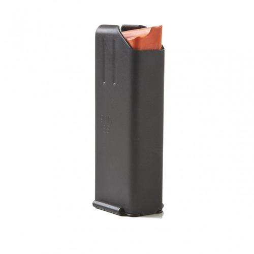 ASC 9mm AR-15 Style Ten Round Stainless Steel Magazine 10-9mm-AR-SS-BM-O-ASC?>
