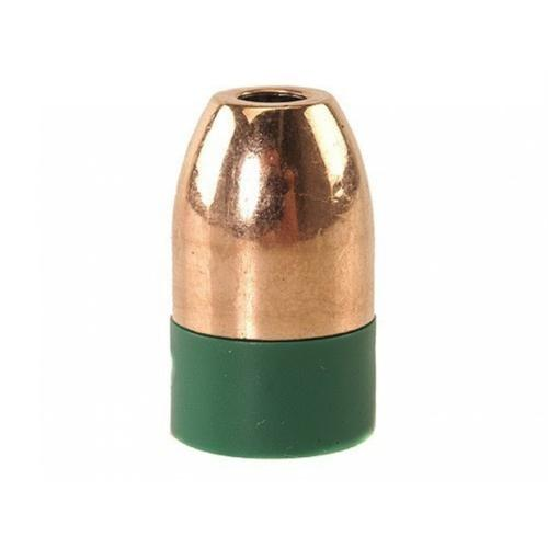 CVA PowerBelt Muzzleloading Bullets 50 Caliber Hollow Point 245gr, Pack of 15?>