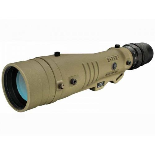 Bushnell 8-40x 60mm Elite Tactical LMSS Spotting Scope, Tan ED Glass, RGHD, H32 Reticle 780841H?>