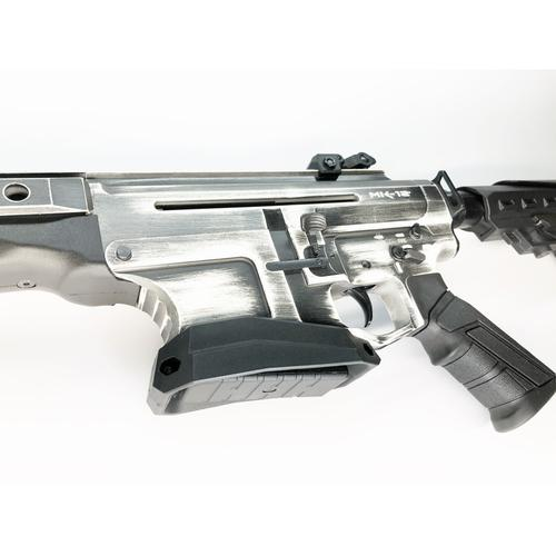 Derya MK-12 Semi-Auto Shotgun Distressed Grey, 12 Gauge, AS-109SE?>