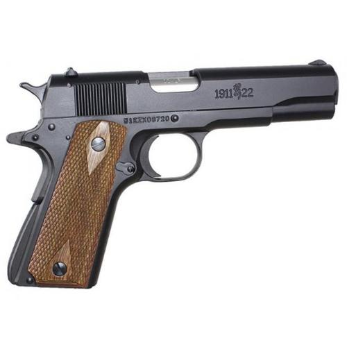 "Browning 1911-22 A1 Semi-Auto Pistol .22LR 4.25"" Barrel 051802490?>"