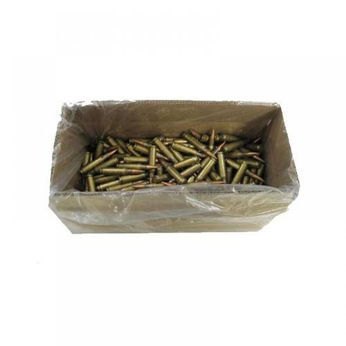 Federal Lake City Ammunition, 308/7.62 NATO, 149 Grain, FMJ (Full Metal Jacket) XM80CS - 500 Rounds?>