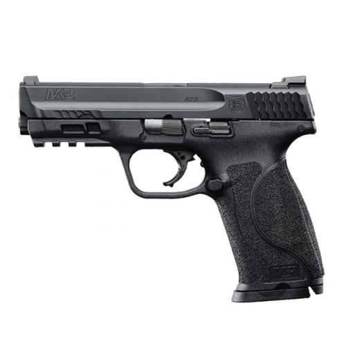 "Smith & Wesson M&P9 2.0 Semi-Auto Pistol, 9mm, 4.25"" Barrel, 10 Rounds, 11763?>"