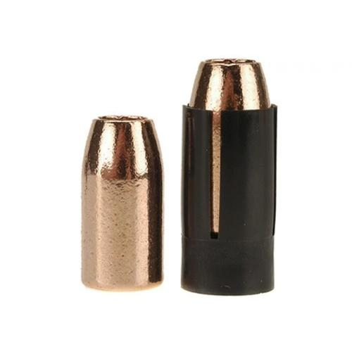Barnes Expander Muzzleloading Bullets 5 Hollow Point Flat Base Lead-Free - Box of 24?>