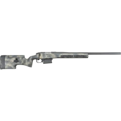 "Bergara Premier Ridgeback Bolt Action Rifle 6.5 Creedmoor 24"" Threaded Barrel BPR22-65F?>"