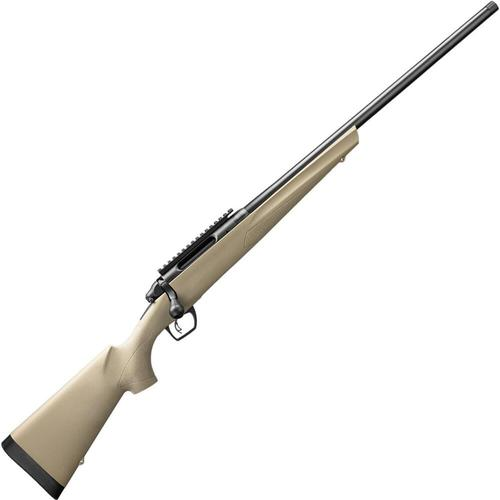 "Remington 783 HBT .223 Rem Bolt Action Rifle 24"" Heavy Threaded Barrel 5 Rounds Crossfire Trigger FDE Synthetic Stock 85770?>"