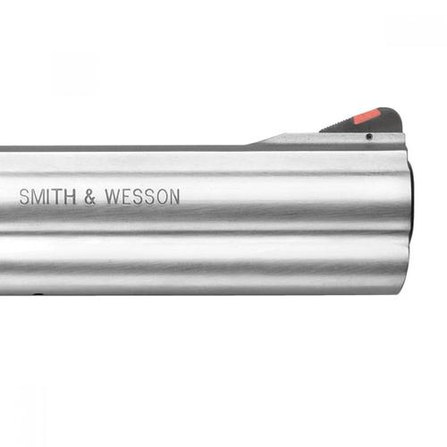 "Smith & Wesson 686 Stainless Steel 6"" Barrel .357 Mag, 6 Round Revolver, 164224?>"