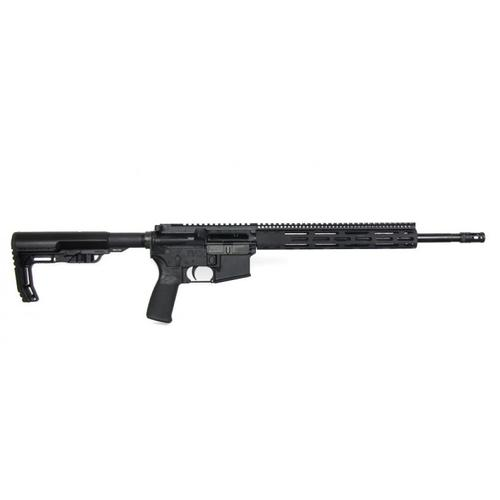 "Radical Firearms RF-15 Semi-Auto Rifle, 5.56 NATO, 16"" SOCOM Barrel, Black, Restricted?>"