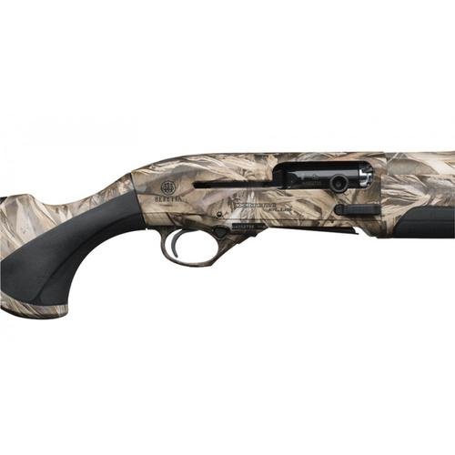 "Beretta A400 Xtreme Plus Semi-Auto Shotgun 12 Gauge 28"" Barrel True Timber DRT 7W91E1A1A5080?>"