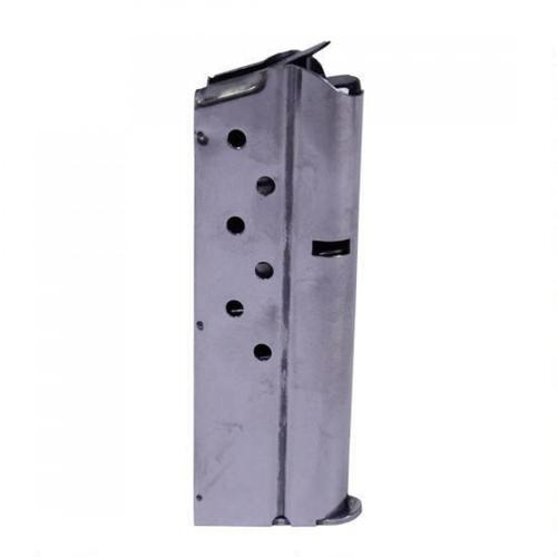 Sig Sauer 1911 Magazine 9mm 8 Rounds Stainless Steel 191198?>