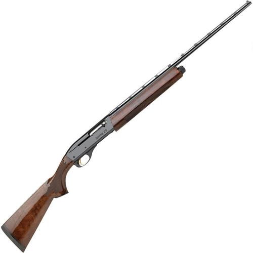 "Remington Model 1100 Sporting Semi-Auto Shotgun 12 Gauge 28"" Vent Rib Barrel Walnut Stock 25315?>"