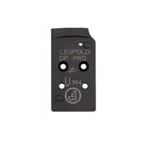 CZ Shadow 2 Optics Ready Plate Mount - Leupold Delta Point 1091-1420-05?>