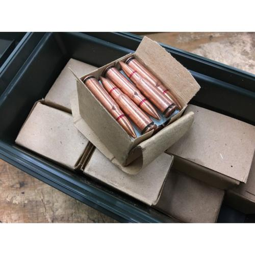 BULK AMMO & STORAGE COMBO: Chinese Surplus Ammunition, 7.62x39, FMJ Corrosive with MTM Ammo Can - 300 Rounds?>