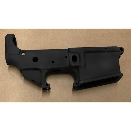 Colt Canada Diemaco AR15 Stripped Lower Receiver, Restricted?>
