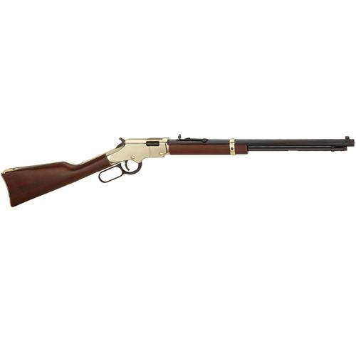Henry Golden Boy Lever Action .22LR Rifle, H004?>