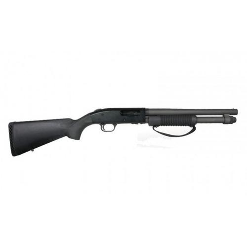 "Mossberg 590 Persuader Pump Action Shotgun 12 Gauge 14"" Barrel 59014?>"