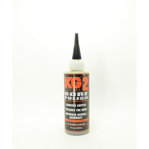 KG Industries KG-2 Bore Polish, 4oz?>