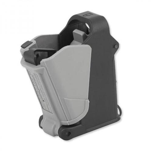 Maglula 22UpLULA .22 LR Pistol Magazine Loader Polymer Gray/Black UP62B?>