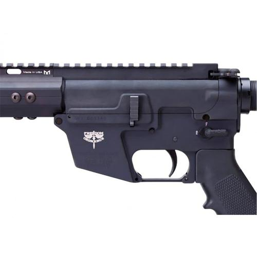 "Freedom Ordnance FX-9 Semi-Auto Rifle, 9mm, 18.6"" Barrel?>"