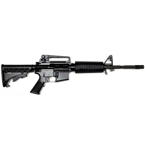 "Norinco M4 CQ-A Carbine Rifle 223 Rem/5.56mm 14.5"" Barrel, Restricted?>"