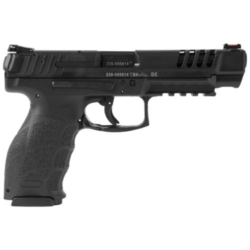 "Heckler and Koch SFP9-L Semi-Auto Pistol 9mm, 5"" Barrel, Black 250838?>"