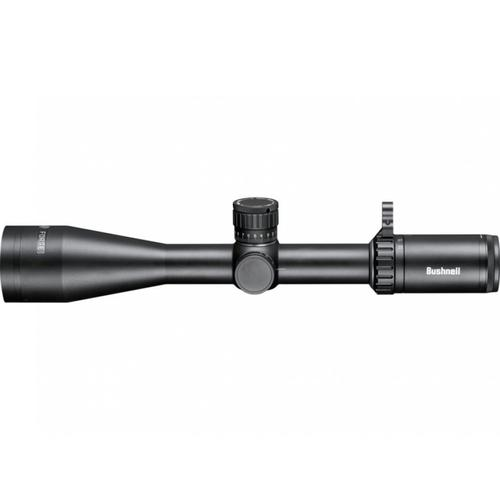 Bushnell Forge Rifle Scope 3-18x 50mmSide Focus Locking Zero Stop Turrets SFP Deploy MOA Matte Black RF3185BS1?>