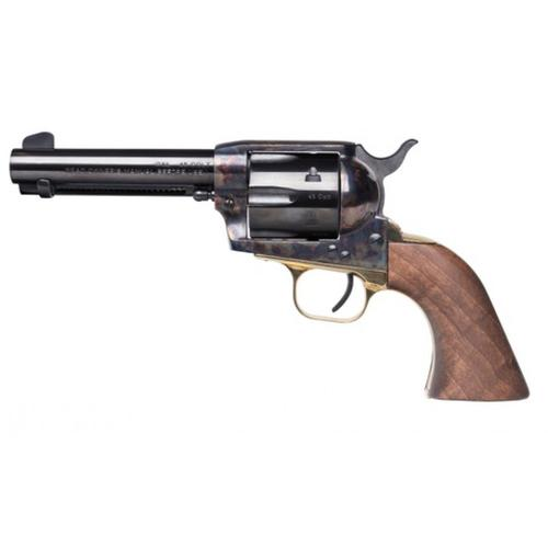 "Arminius WSA (Western Single Action) Single Action Revolver, .45 Colt, 4 3/4"" Barrel,  55.454009-40?>"