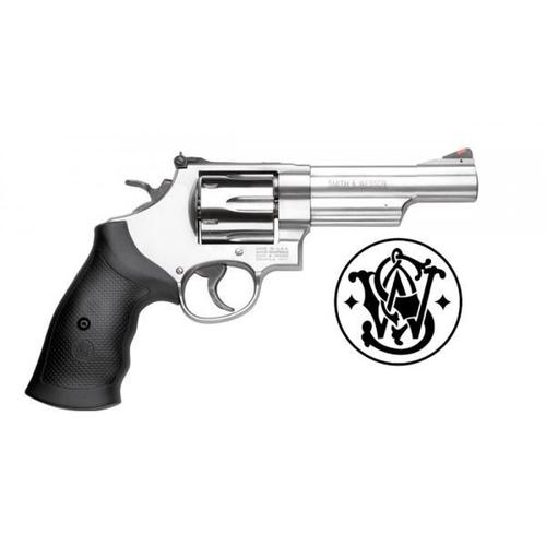"Smith & Wesson 629 Revolver, .44 Magnum, 4.2"" Barrel, 6 Rounds, Stainless Steel, 151200?>"