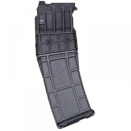 "Mossberg 590M Mag-Fed Shotgun 15 Rounds Box Magazine 12 Gauge 2.75"" Shells Only Polymer Construction Matte Black Finish 95139?>"