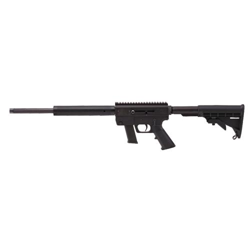 "Just Right Carbine (JR Carbine) Takedown 9mm, Black, Glock Magazine, 10 Round, 18.6"" Barrel, JRC9GR-TAKEDOWN?>"