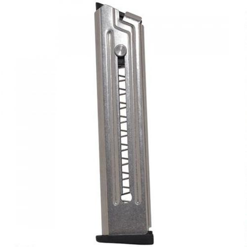 Smith & Wesson SW22 Victory Magazine .22LR 10 Rounds Stainless Steel, 3001520?>