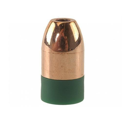 CVA PowerBelt Muzzleloading Bullets 50 Caliber Hollow Point 295gr, Pack of 20?>