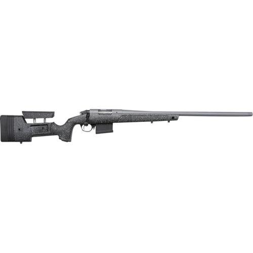 "Bergara Premier HMR Pro Bolt Action Rifle 6.5 Creedmoor 24"" Threaded Barrel Cerakote Grey Finish BPR20-65MC?>"