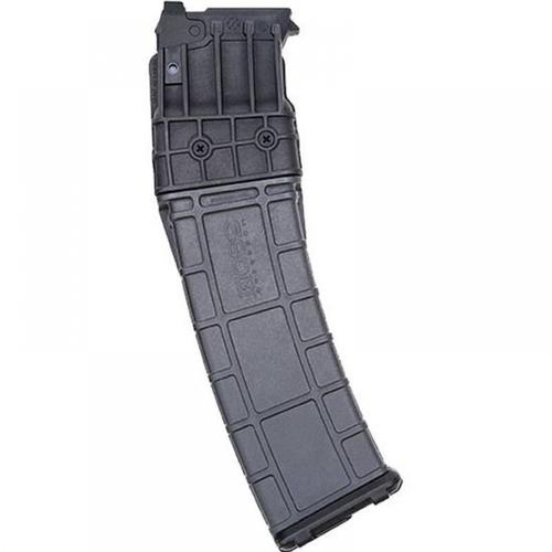 "Mossberg 590M Mag-Fed Shotgun 20 Round Box Magazine 12 Gauge 2-3/4"" Shells Only Polymer Construction Matte Black Finish 95140?>"